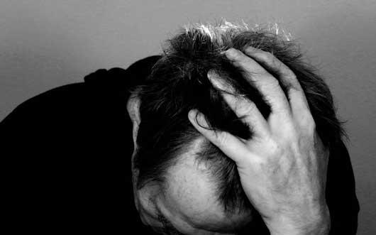 Ursachen von Schlafstörungen und Schlaflosigkeit
