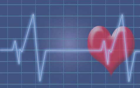 Herzrasen und Herzrythmusstörungen