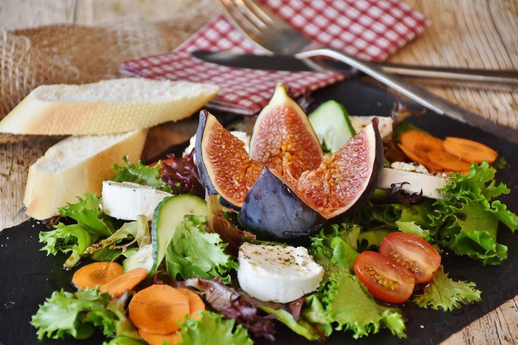 Superfood für eine gesunde Ernährung